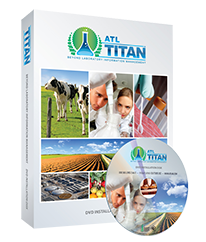 TITAN LIMS is the next generation Laboratory information Management System from ATL