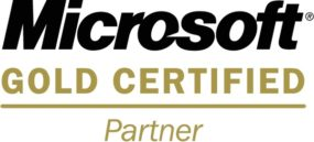 ATL is a Microsoft Gold Partner